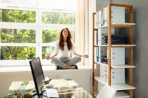 can intention setting manifest successful business