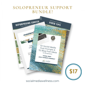 solopreneur support bundle