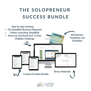 solopreneur success bundle